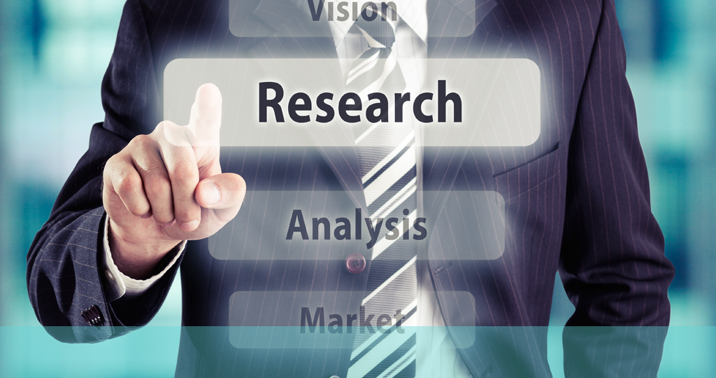 online customer research