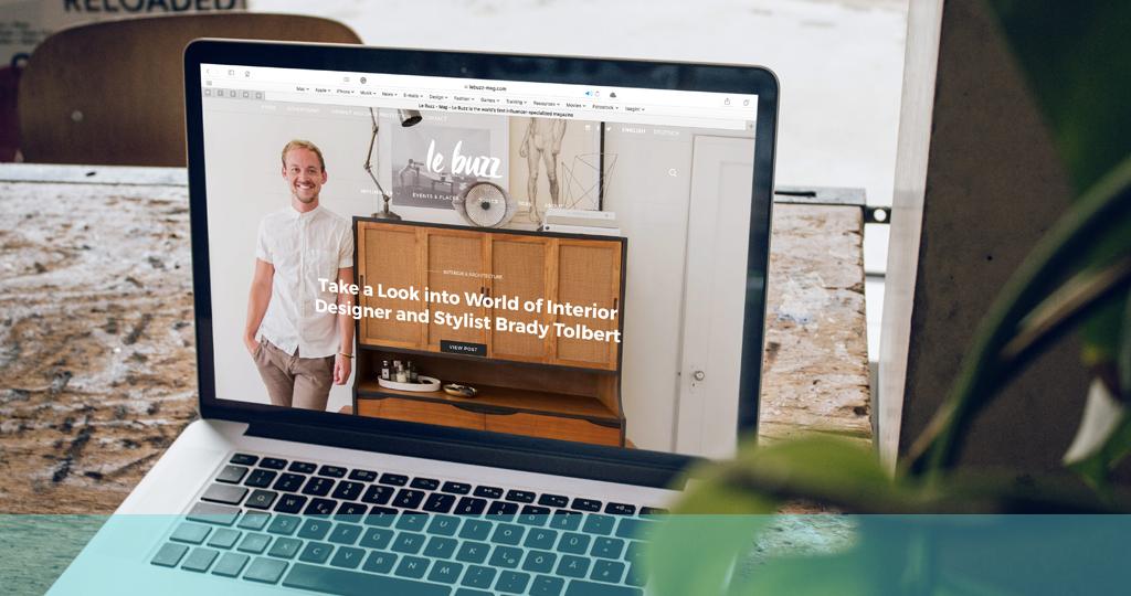 website usability design
