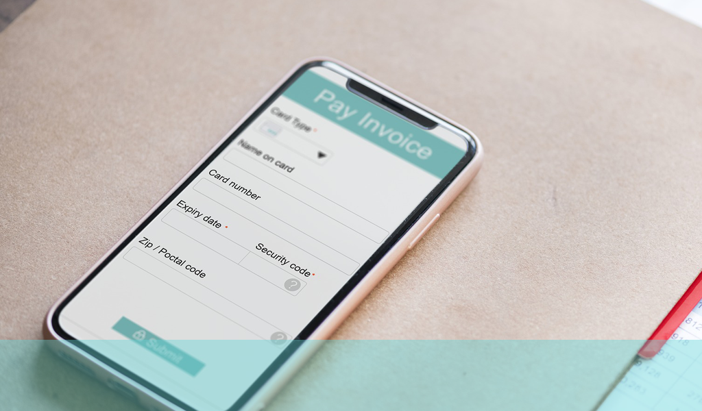 mobile banking ux