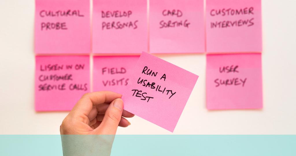 task based usability test