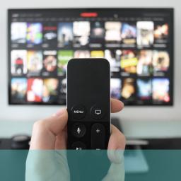 tv usability