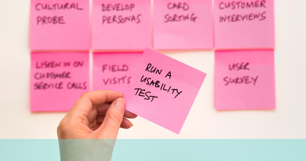 lab remote usability testing