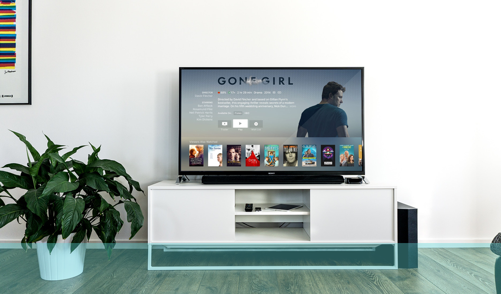 smart tv multiplatform strategy