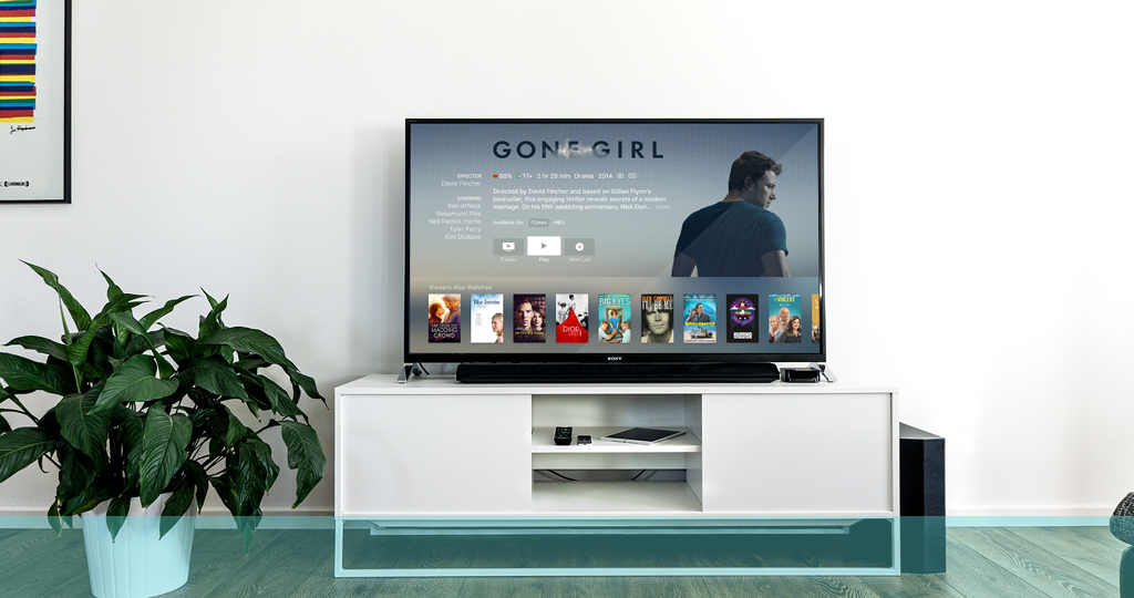 smart tv multiplatform strategy