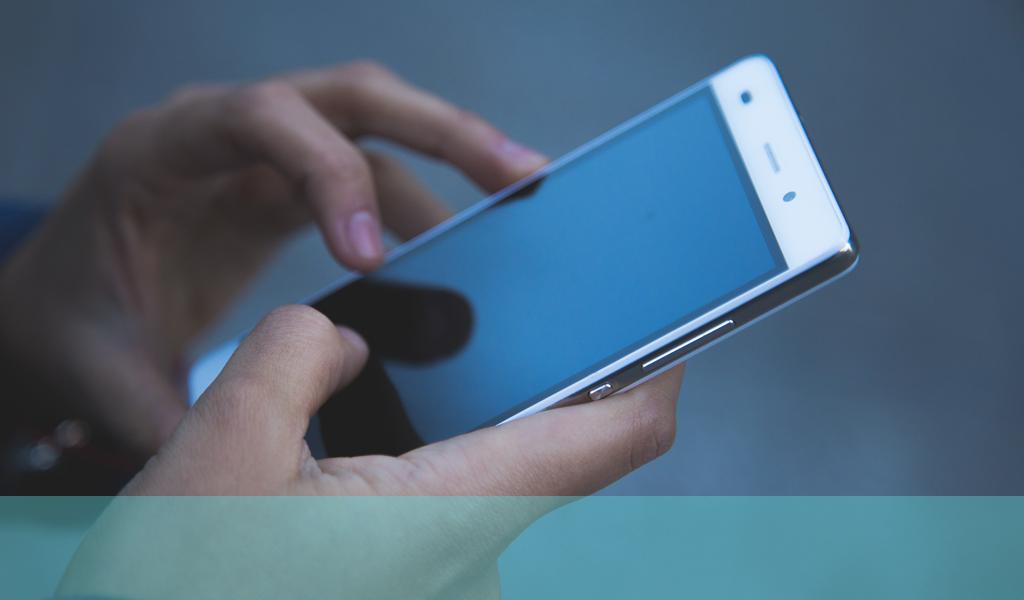 smartphones usability