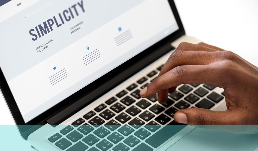 online form usability