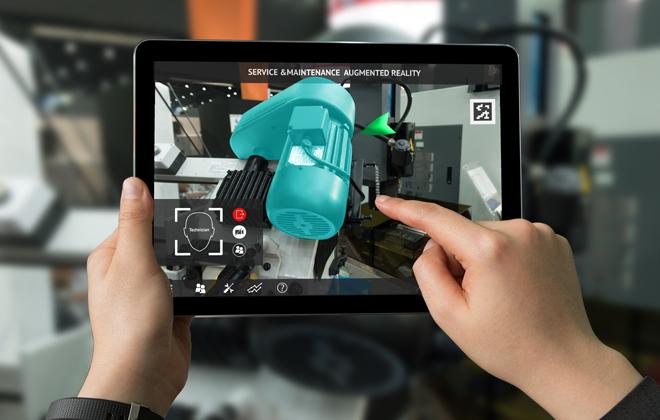 augmented reality mechanic