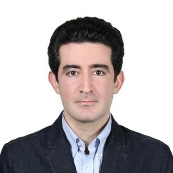 Kaveh-Bazargan