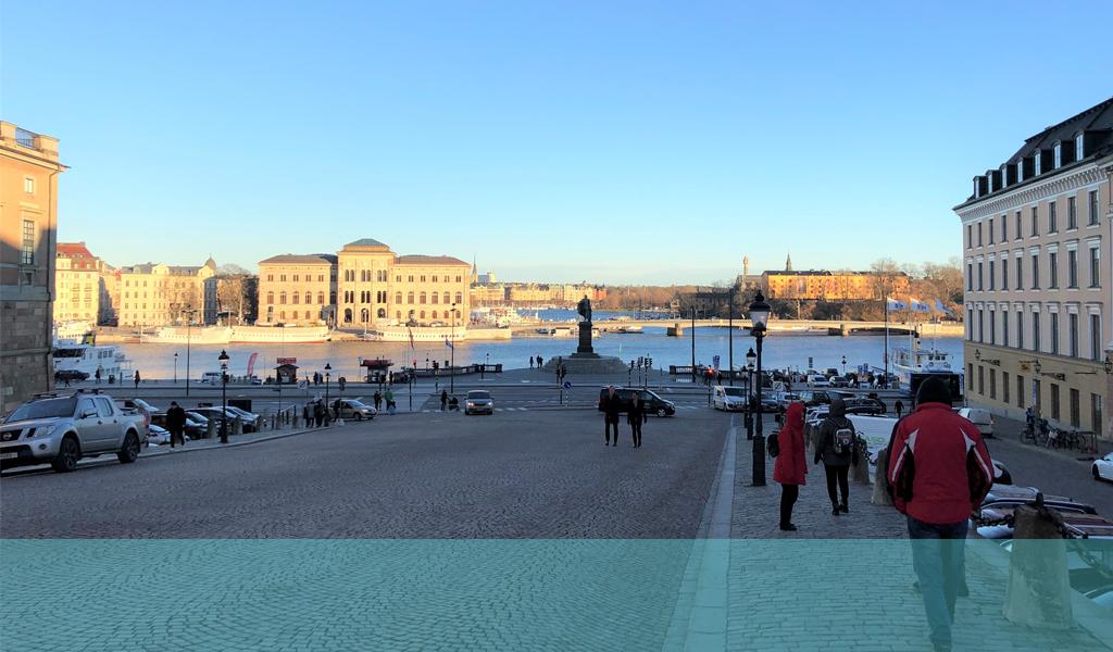 UX Sweden