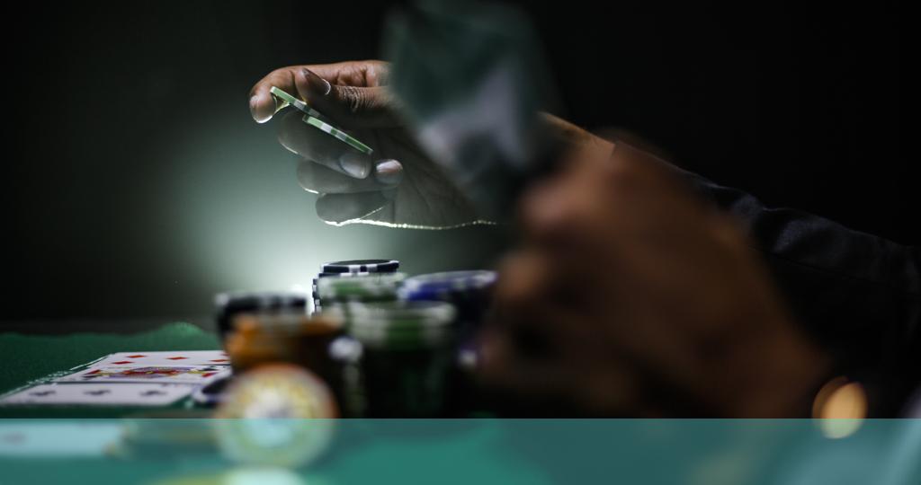 online gambling ux