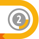 stage 2 generative research icon