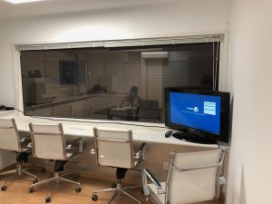 Usability testing in Spain