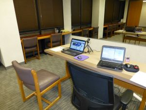 Usability testing in the USA - West Coast