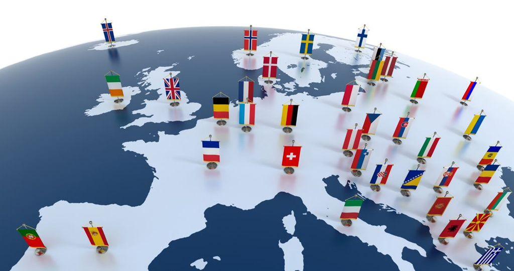 Samsung 12 market European eCommerce website usability evaluation