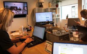 usability testing in The Netherlands Amsterdam lab